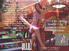 Model Lara Collection. Tacky Not Very Professional Music Videos on  DVD.  Buy Now at £10.00 including UK postage and packing. Please E mail to info@espadarolls.com for more information or to order.