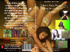Model Robyn Collection. Tacky Not Very Professional Music Videos on  DVD.  Buy Now at £10.00 including UK postage and packing. Please E mail to info@espadarolls.com for more information or to order.