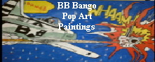 BB Bango Paintings