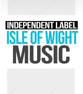 IOW Music Independent Record Label